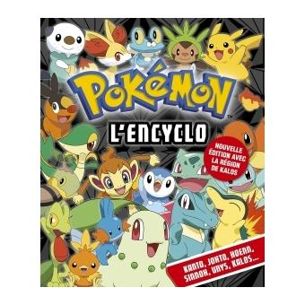 Pokemon-l-encyclo