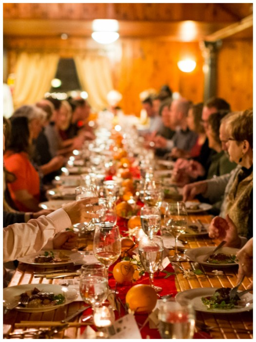 Ask the Experts: Family Style Meal Service – Commellini Estate