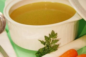 Caldo de verduras 36
