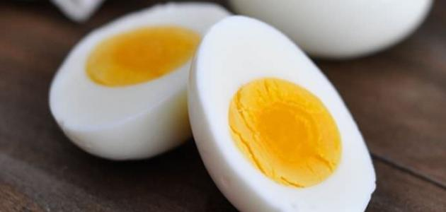 Cómo hacer un huevo duro perfecto 1