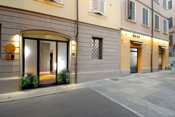 "...and the winner is: ""Osteria Francescana"" (Modena, Italia) 6"