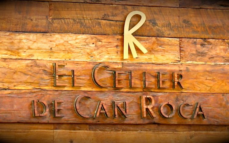 Celler Can Roca