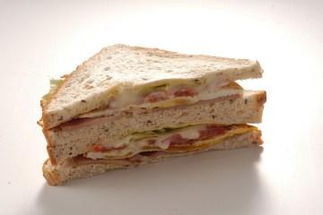 Sándwich Club: un sándwich con historia 11