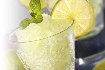 Granizado de limón, sabor a verano 3