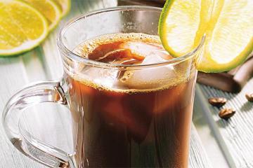 Mazagran: el café helado original 4