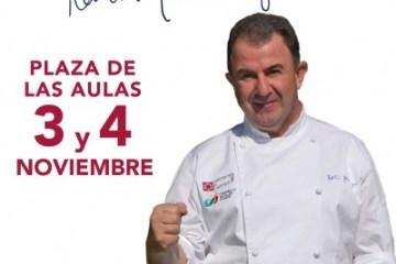 I Feria de producto gastronómico y turístico Castelló Ruta de Sabor 4