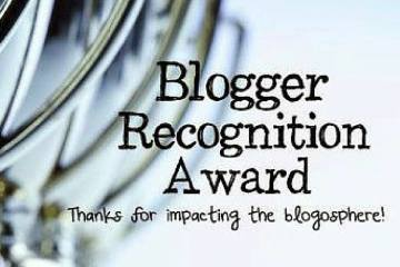 Blogger Recognition Award 2018 (10) 1