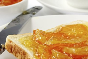 Mermelada de naranja amarga 5