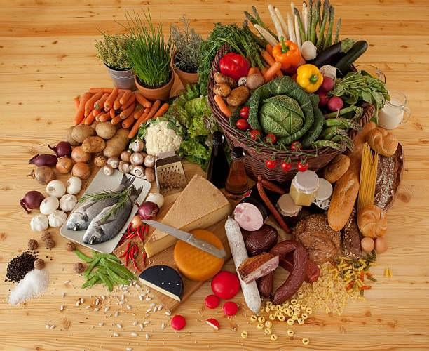 2019: Tendencias en el mundo de la alimentación 1