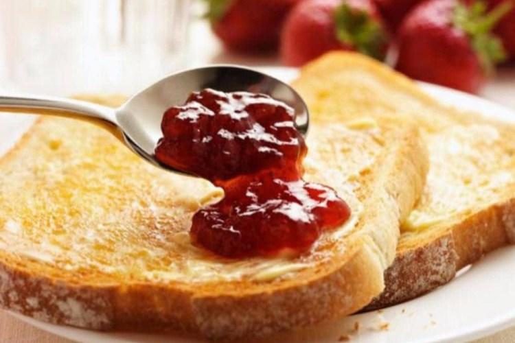Mermelada de fresas para novatos 1