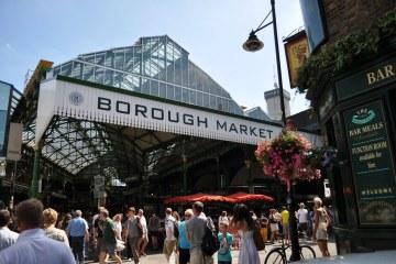 Borough Market 2