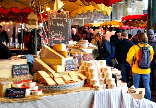 London-Borough-Market-Cheese