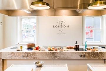 """Clases de cocina española impartidas """"con Mimo"""" en Londres 3"""