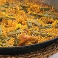 La paella valenciana: cómo prepararla