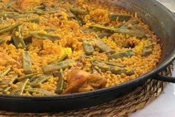 La paella valenciana: cómo prepararla 9