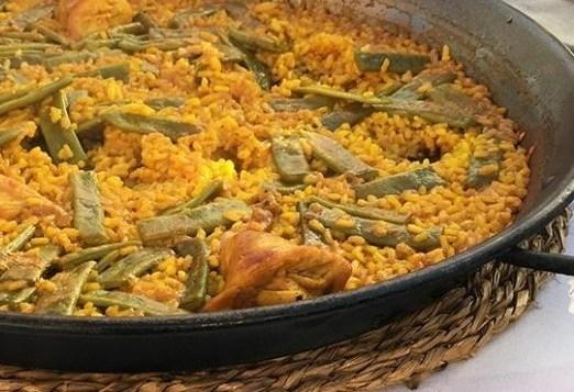 La paella valenciana: cómo prepararla 1