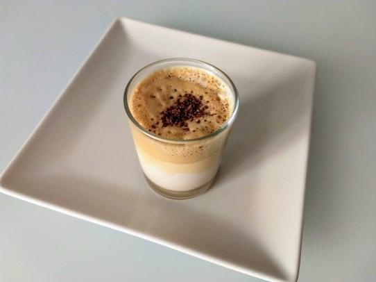 Café Dalgona