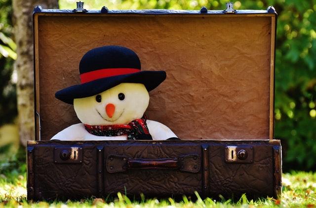 Préparer sa valise de ski