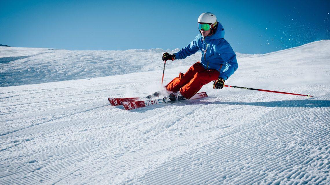 Bien se préparer pour le ski