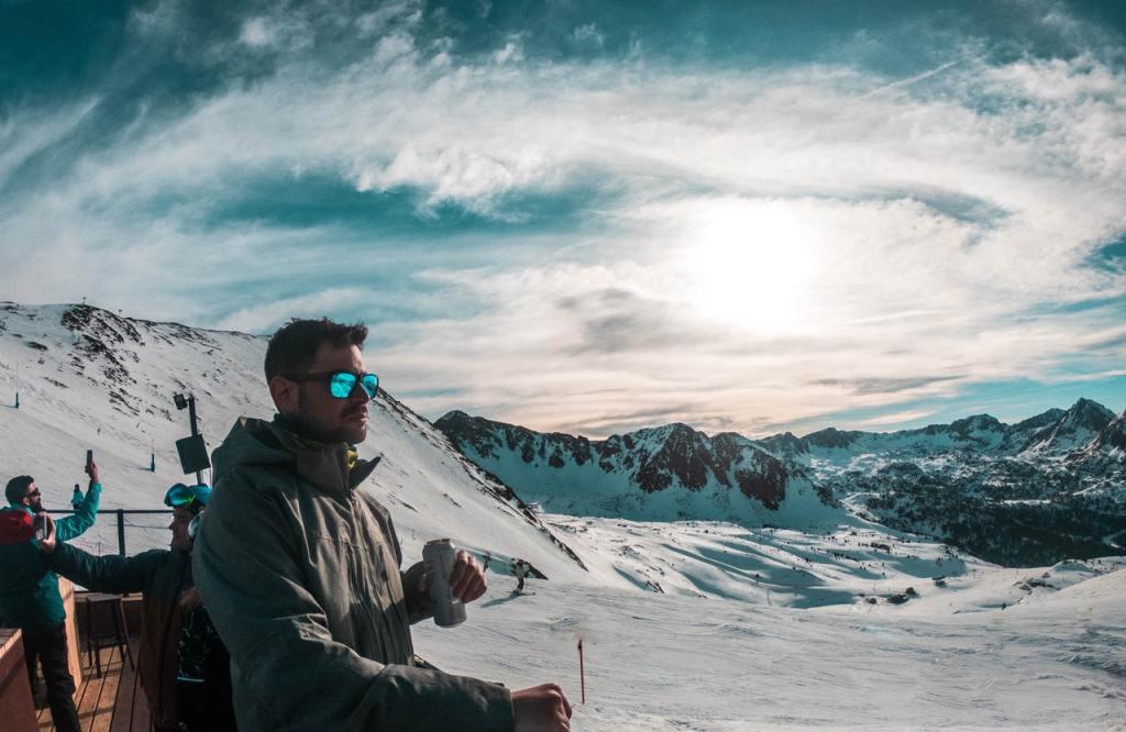 Pourquoi préparer sa condition physique pour le ski