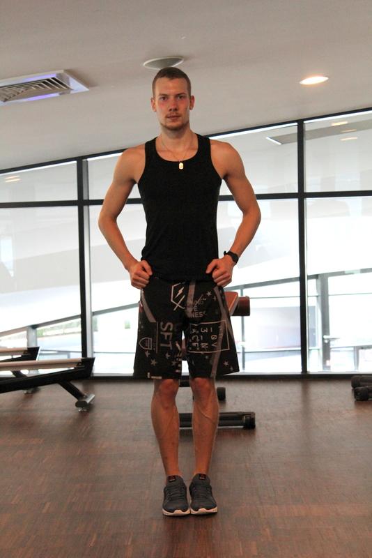 Lukas sport