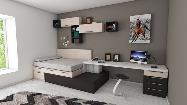 Faire du sport dans un petit appartement