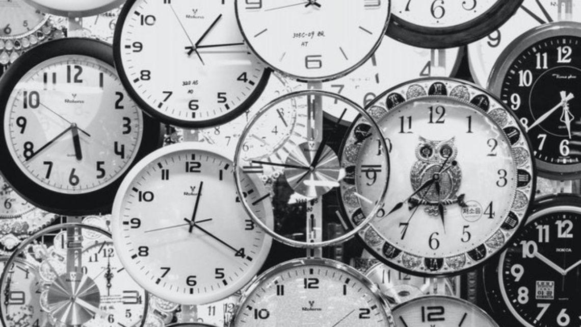 Trouver le temps