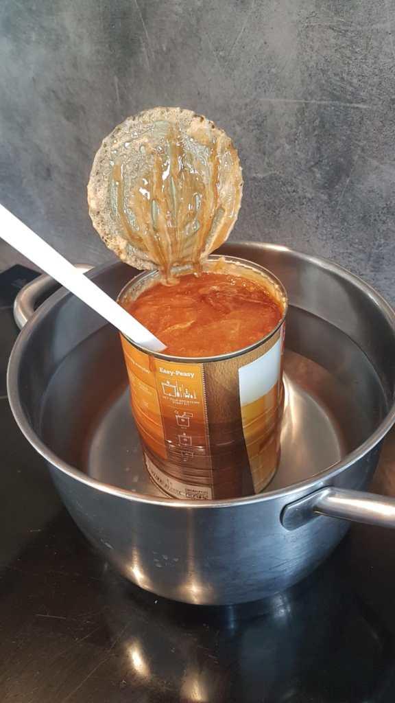 Kit brewferm au bain-marie