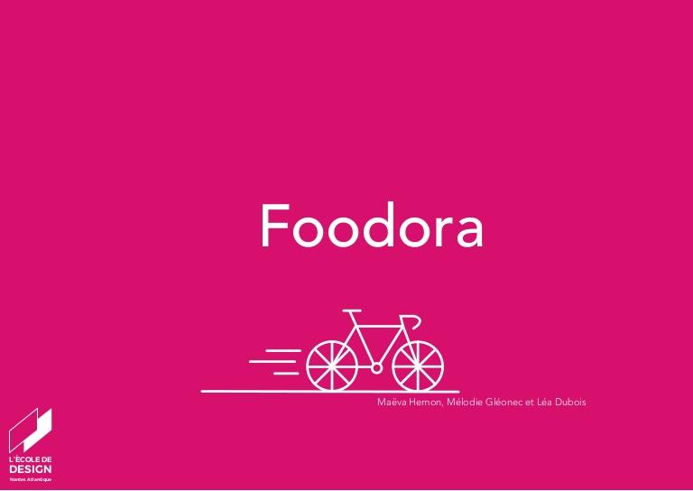 Comment contacter le service de livraison Foodora ?