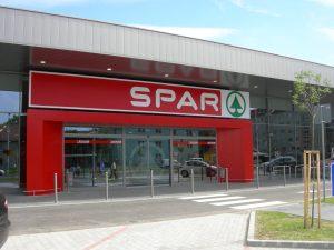 Contacter SPAR : numéros de téléphone, adresses et email