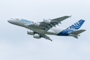 Comment contacter Airbus ?
