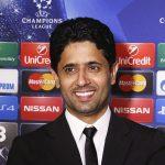 Contacter Nasser Al-Khelaïfi