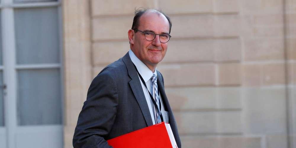 Contacter le premier ministre Jean CASTEX ?