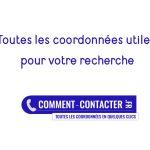 Contacter la préfecture du Nord à Lille | Commande de carte grise