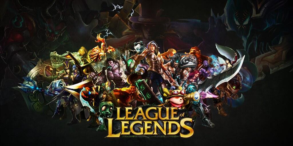 League of Legends - Comment contacter l'assistance pour un problème de connexion ou d'achat (login, skin, etc) ?