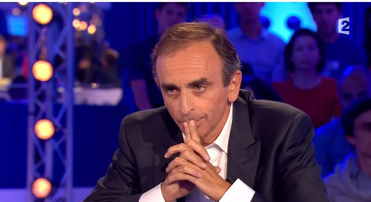 Contacter Eric Zemmour | Joindre Eric Zemmour | Coordonnées Eric Zemmour | Appeler Eric Zemmour
