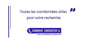 Contacter PLÜM Energie : assistance, SAV, réclamations