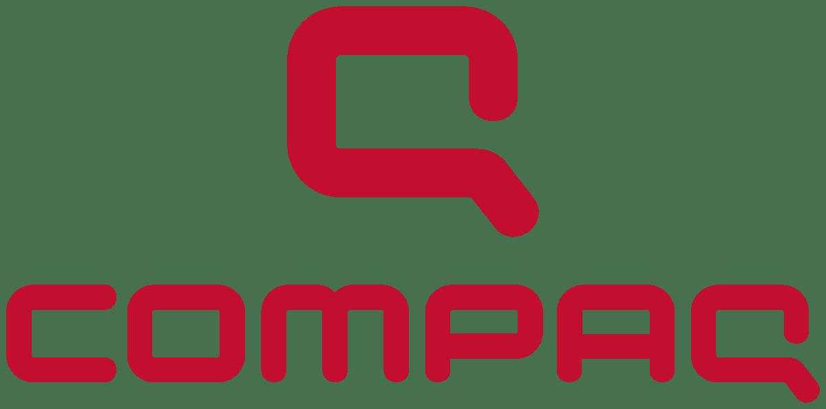 Comment contacter Compaq