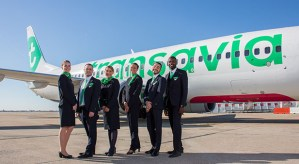 Comment contacter Transavia France
