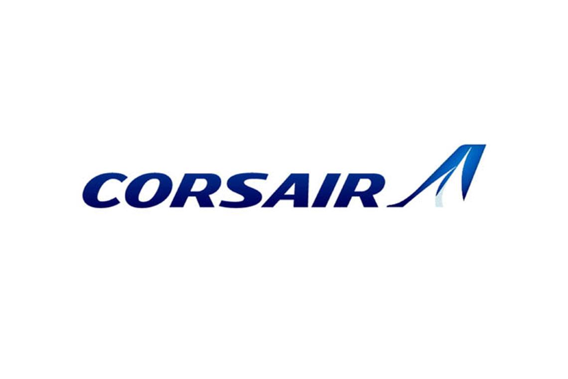 Contacter Corsair International : service client, assistance
