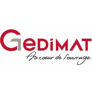 Comment contacter GEDIMAT?