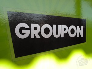 Comment contacter Groupon