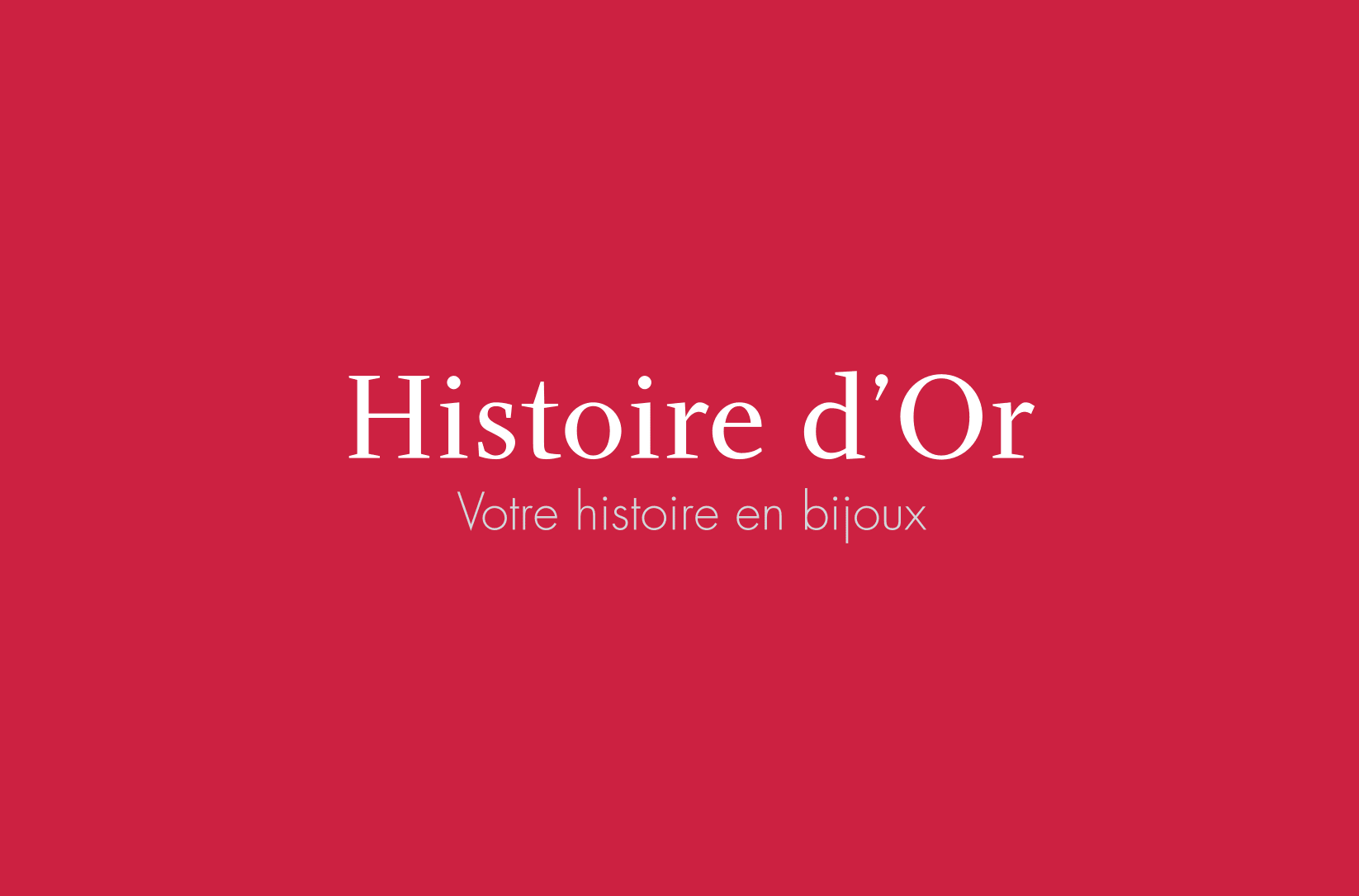 Comment contacter Histoire d'Or ?