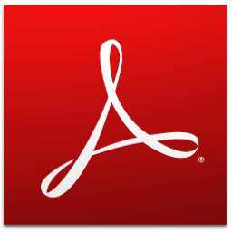Comment contacter Adobe Reader
