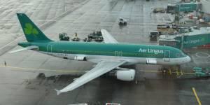 Comment contacter Aer Lingus