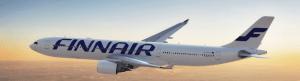 Comment contacter Finnair