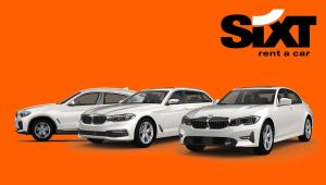 Comment contacter Sixt
