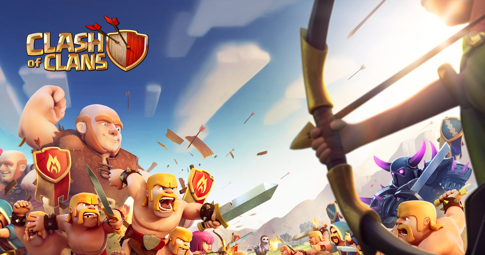 Comment contacter Supercell (Clash of Clans)