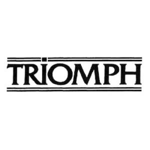 Comment contacter Triomph ?