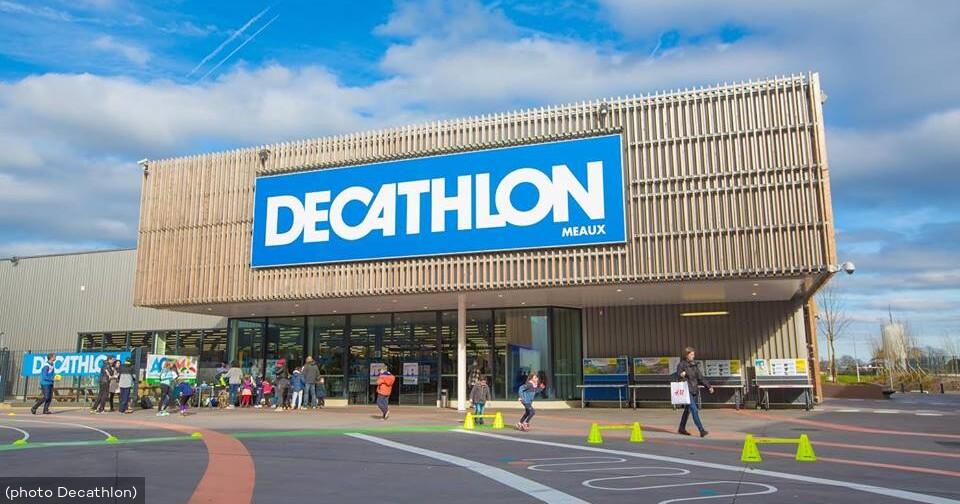 Comment joindre par téléphone un conseiller de chez Decathlon